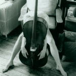 Bare Cello photo by Auston James